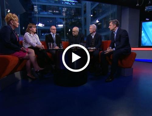 Etyka w medycynie – TVN 24 BiŚ