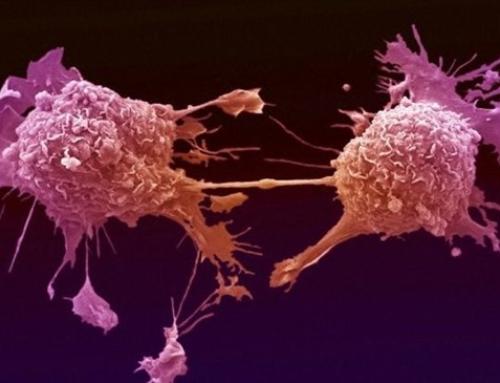 Chemioterapia rozprzestrzenia raka