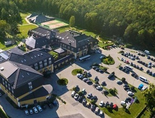 Zaproszenie na II Jesienne Sympozjum Zielarskie w Zawierciu